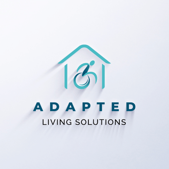 Adapted Living Solutions logo tile for the Temporary Solutions Group