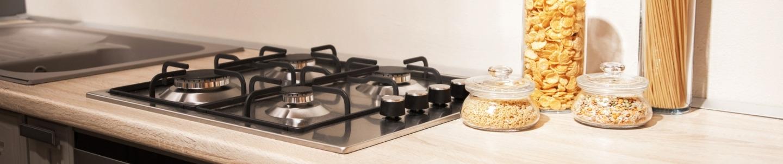 The Temporary Kitchen Company kitchen worktop