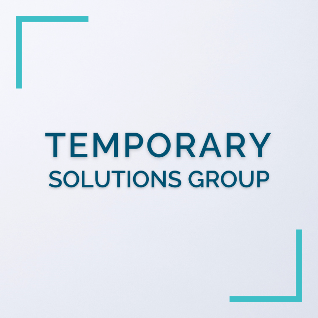 Temporary Solutions Group graphic